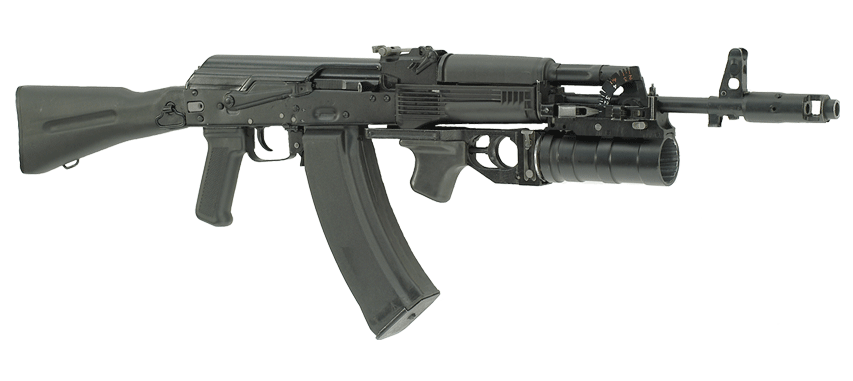 Ak74m: The Next Iconic Rifle Of Russia?